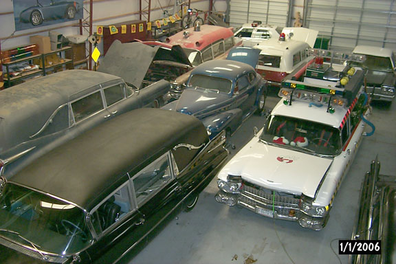 new posts | View your posts Buying a Cadillac Ambulance/Hearse in NE